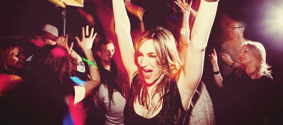 Party! Rock