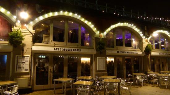 Venues in Brighton