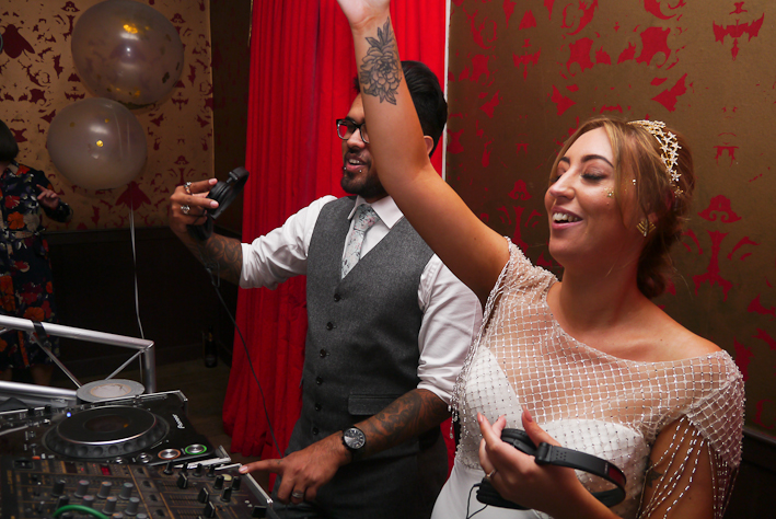 wedding dj-dj service-wedding entertainment